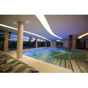 Felnőttbarát hotel Egerben fürdőbelépővel