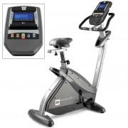 Rio Bicicleta Estática i.Carbon Bike Dual Bh Fitness: Equipada com tecnologia i.Concept e Dual Kit