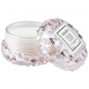 Voluspa Roses Rose Colored Glasses Roses Macaron Candle (15h)