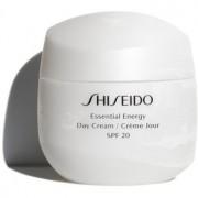 Shiseido Essential Energy Day Cream crema de día SPF 20 50 ml