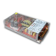 LED Power Supply - 120W 12V 10A Metal