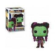 MARVEL Figura FUNKO Pop! Marvel: Infinity War S2- Young Gamora