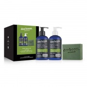 Das Boom Industries Denali Body Basics Set Skin Care