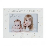 Bambino by Juliana - Rama foto alba me and my sister