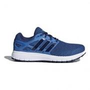 Tênis Adidas Energy Cloud Masculino - Masculino-Azul+Preto