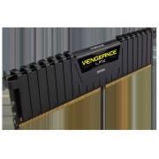 DDR4 8GB (1x8GB), DDR4 2400, CL14, DIMM 288-pin, Corsair Vengeance LPX CMK8GX4M1A2400C14, 36mj