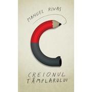 Creionul tamplarului/Manuel Rivas