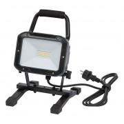 Brennenstuhl ML DN 2806 S, mobil SMD-LED arbetsbelysning