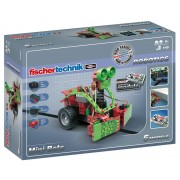 Set de constructie Robotics Mini Bots