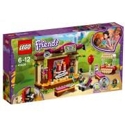 SPECTACOLUL DIN PARC AL ANDREEI - LEGO (41334)