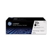 HP 35A Original Toner Cartridge - Black