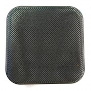 Tecno Square S1 Portable Wireless Bluetooth Speaker (Black)