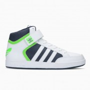 Adidas Varial Mid white