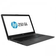 Лаптоп HP 250 G6 Intel Core i3-6006U (2 GHz, 3 MB cache, 2 cores) 15.6 FHD AG LED Intel HD Graphics 8 GB, 256 GB SSD, 2EV81ES