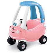 Little Tikes Cozy Coupe - rózsaszínű-kék