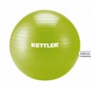 Minge gimnastica 65 cm verde Kettler