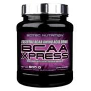 BCAA Xpress 500g ízesítetlen Scitec Nutrition