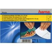 Hama vykortsbaksida 10x15 cm - 10 pack