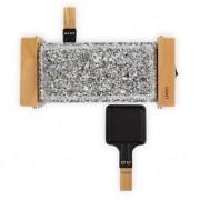 Livoo Appareil à raclette et grill 2 personnes Livoo