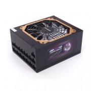 Захранване Zalman ZM850-EBT, 850W, 80+ Gold, изцяло модулно, 140mm вентилатор