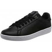 Nike Men s Tennis Classic Ultra Lthr Casual Shoe Black/White 9 D(M) US