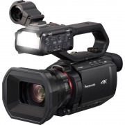 Panasonic HC-X2000E Camera Video Profesionala Compacta 4K 60p SDI