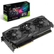 Asus ROG Strix GeForce RTX 2070 OC Edition 8GB GDDR6 256-bit Graphics Card