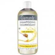 Sampon Natural Hranitor Bio Gamarde 500ml