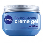 Nivea Krémový gel na vlasy pro elastický styling Creme Gel 150 ml