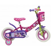 Bicicleta copii Denver Minnie Mouse 10""