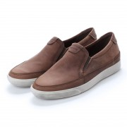 【SALE 20%OFF】エコー ECCO Gary Casual Slip On (COCOA BROWN) メンズ