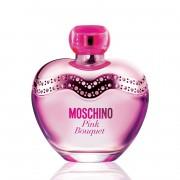 Moschino pink bouquet edt spray 30 ml