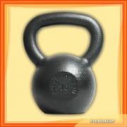 Full Force Kettlebell 16kg