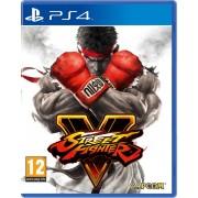 Capcom Street Fighter V