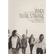 When You're Strange [DVD]