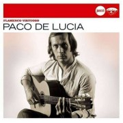 Paco De Lucia - Flamenco Virtuoso (0600753126875) (1 CD)
