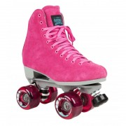 Patine cu rotile Sure-Grip Boardwalk Outdoor Pink