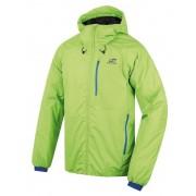Kabát HANNAH fecsegő ember lime green