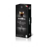 Gimoka 10 Capsule Caffè Gimoka Vellutato Nespresso Compatibili