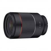 Resigilat: Samyang 35mm F1.4 AF Obiectiv Foto Sony FE Negru - RS125038170-3