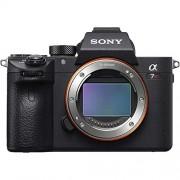 Sony Cámara Alpha 7RM3 Full-Frame de 35mm y 42.4 MP con enfoque automático y sensor CMOS Exmor R