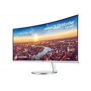 "Samsung LCD 34"" LC34J791WTUXEN 3440x1440 HDMI DP USB Tilt HA Thunderbolt 3 zvucnici curved gray"