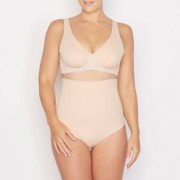 LA REDOUTE COLLECTIONS PLUS Miederslip, hohe Form