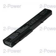 2-Power Laptopbatteri HP 14.4v 5200mAh (KU533AA)