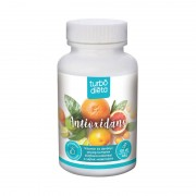 Turbó Diéta antioxidáns kapszula