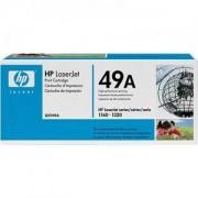 Тонер касета за Hewlett Packard 49A LJ 1160/1320, черен (Q5949A)