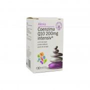 Coenzima Q10 200 mg intensiv x 30 de comprimate (Alevia)