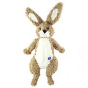 Stuffed Bunny Animals Lovely Baby Rabbit Stuffed Animal with Floppy Ears Cuddly Large Bunny Rabbit Plush Toy Giant Fluffy Soft Easter Gifts for Kids 27""