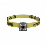Lanterna profesionala 2in1 Nitecore NU05.K, 35 lumeni