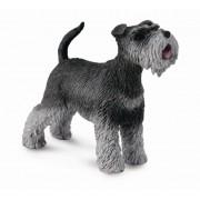 Caine Schnauzer M - Animal figurina